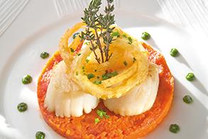 Recette des grands chefs ustensiles de cuisine - Recette de cuisine gastronomique de grand chef ...